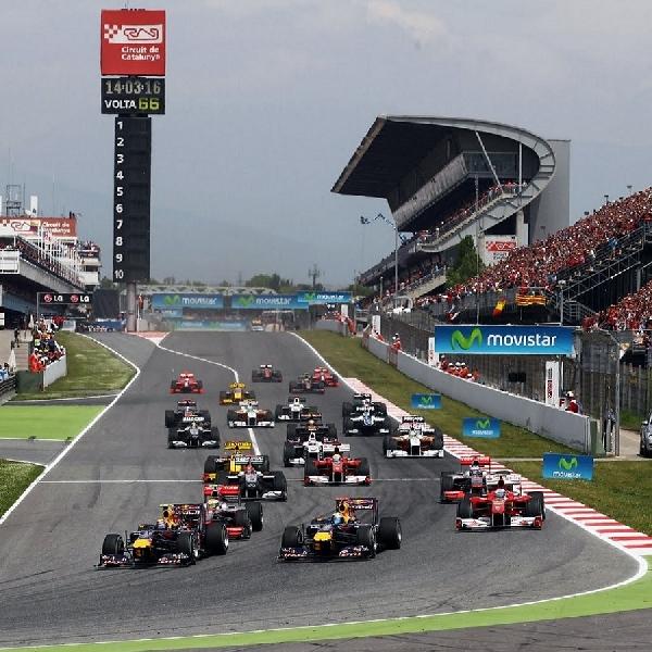 F1: Sirkuit Catalunya Siap Jadi Tuan Rumah Grand Prix Spanyol Formula 1