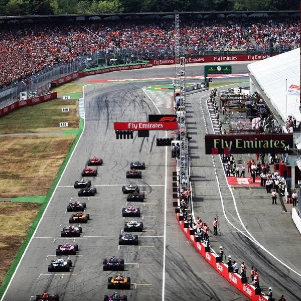 F1: Sirkuit Hockenheim Berpeluang Jadi Tuan Rumah F1 Musim 2020