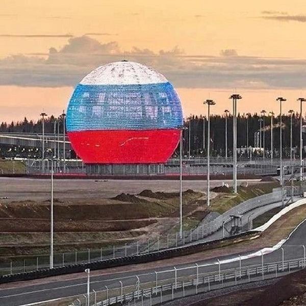 MotoGP: Sirkuit Igora Drive Batal Jadi Venue Cadangan MotoGP