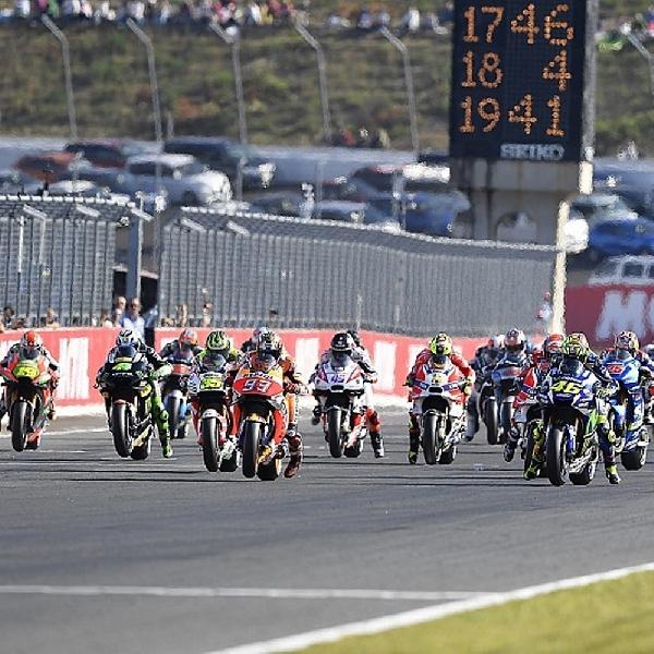 MotoGP: Sirkuit Motegi Resmi Gelar Balapan MotoGP Hingga 2023