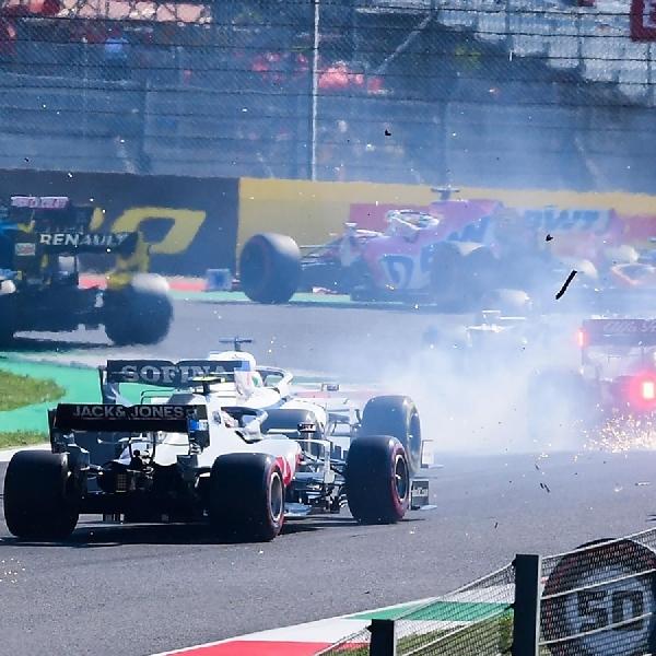 F1: Semua Pembalap F1 Dukung Kembalinya Balapan di Sirkuit Mugello