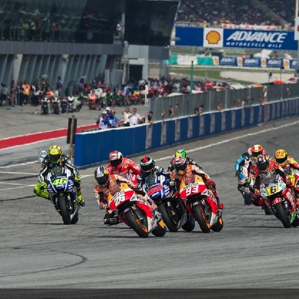 MotoGP: Sirkuit Sepang akan Diaspal Ulang Pasca Sesi Tes