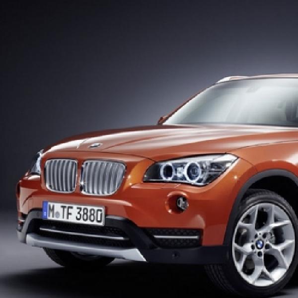 Sistem Transmisi Bermasalah, BMW Group Recall Mini Cooper dan BMW X1