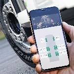 Berbasis 5G, Pirelli Pasang Sensor Ban Guna Memberitahukan Kondisi  Jalan Raya