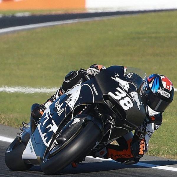 MotoGP: Smith Cukup Puas dengan Performa KTM RC16