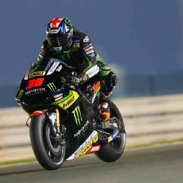 MotoGP: Smith Tidak Sabar Ingin Geber KTM