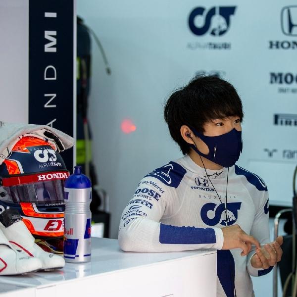 F1: Franz Tost Sebut Butuh Tiga Tahun Untuk Yuki Tsunoda Bisa Beradaptasi di Formula 1