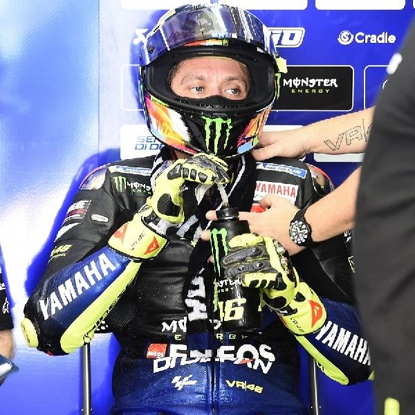 MotoGP: Soal Balapan Tanpa Penggemar, Begini Kata The Doctor
