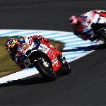 Soal Kecelakaan di GP Spanyol, Jack Miller Sebut Lorenzo di 'Luar Kendali'