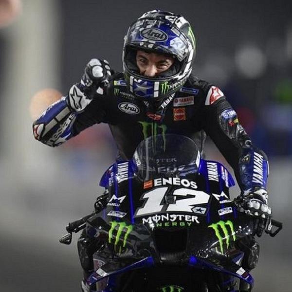 MotoGP: Soal Masa Depan di MotoGP, Maverick Vinales Tak Ingin Membuat Kesalahan