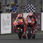 Pimpinan Ducati Sebut Pejabat Honda Salah Persepsi