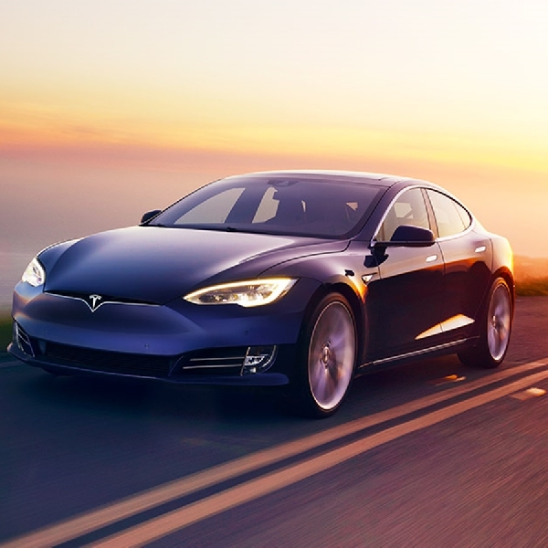 Tesla Miliki Hak Paten Baru Untuk Memperbaiki Bagian Panel Frunk