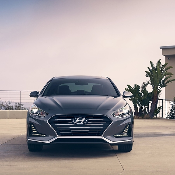 Hyundai Motor Group Kenalkan Teknologi Kontrol Berbasis Smartphone