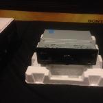 Sony Hi-Res RSX-GS9 Resmi Diluncurkan