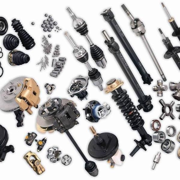 Industri Komponen Otomotif Mandiri Dinilai Tingkatkan Nilai Tambah Produk