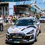 Hyundai N Akan Diuji Coba di Nurburgring 24 Hours Race 2019