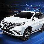 Sigra Kokohkan Posisi Daihatsu Dalam Penjualan Ritel Otomotif Nasional