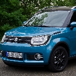 Suzuki Resmikan Dua Outlet 3S di Sulawesi Selatan