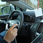 Spy Shoot, Interior Audi Q4 e-tron Terungkap