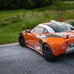 Spyker C8 Laviolette LM85, Hanya Satu Tersisa dan Siap Dilelang!