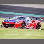 T2 Motorsports Siap Menuju Le Mans 24 Hours