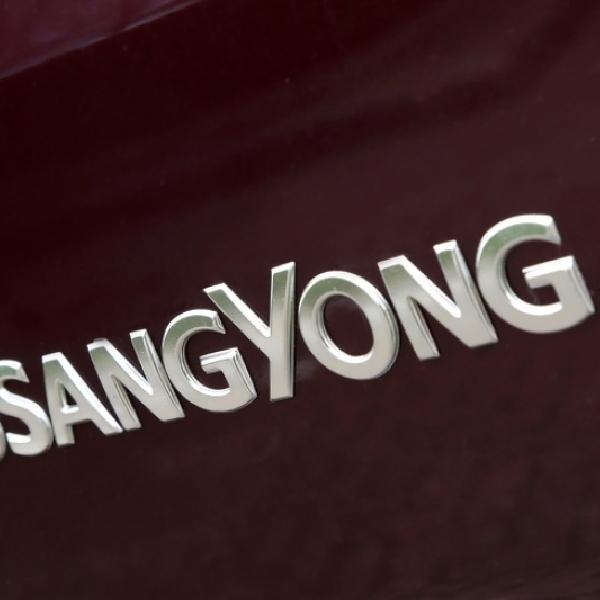 Ssangyong Turismo 2016 Tawarkan Mesin Diesel