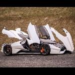 SSC Tuatara Dipersiapkan Kalahkan Koenigsegg Agera RS dan Venom F5