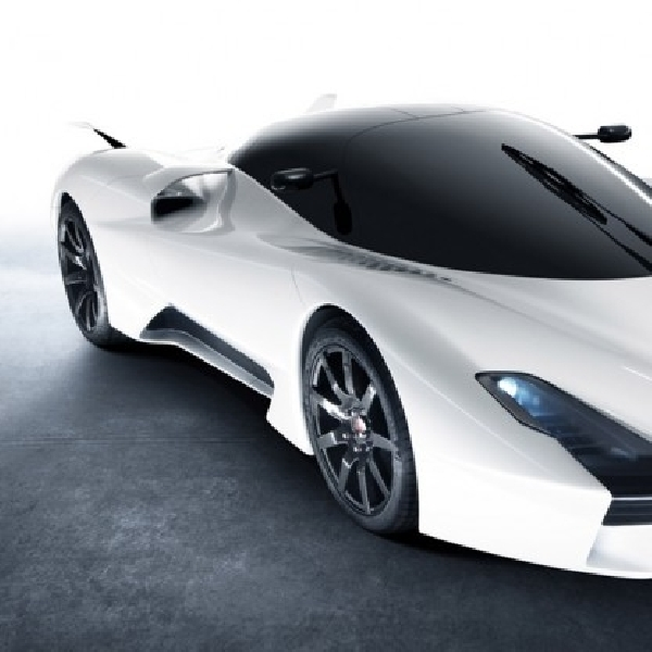 Shelby SuperCar Tuatara Tempel Top Speed Koeningsegg Agera RS