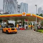 Perluas Pasar, Shell Resmikan SPBU di Alam Sutera dan Cirebon