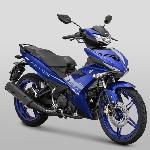 Yamaha Keluarkan Varian Baru MX-King