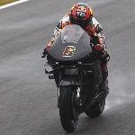MotoGP: Stefan Bradl Gantikan Peran Marc Marquez di MotoGP Qatar