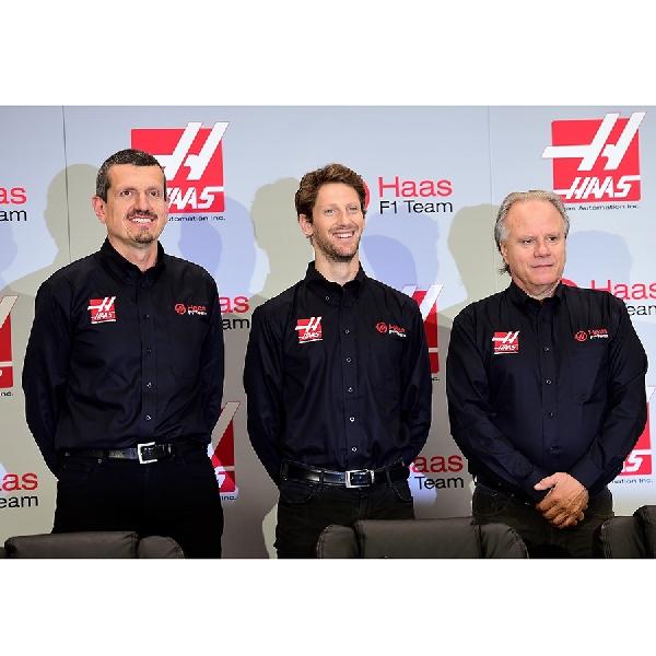 Steiner: Liberty Bisa Mengikuti Mode Haas