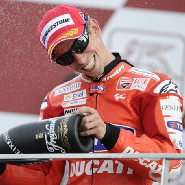 MotoGP: Stoner Ingin Bawa Ducati Kembali Berjaya