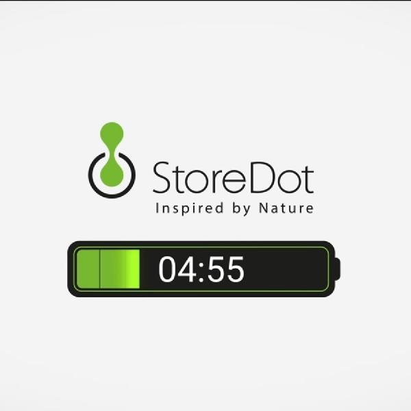 Terobosan Storedot untuk Baterai Mobil Listrik