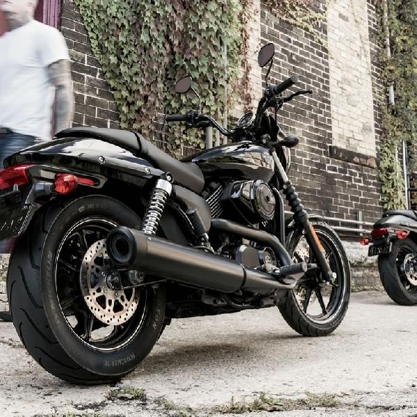 Harley-Davidson Lakukan Recall untuk Model Termurahnya