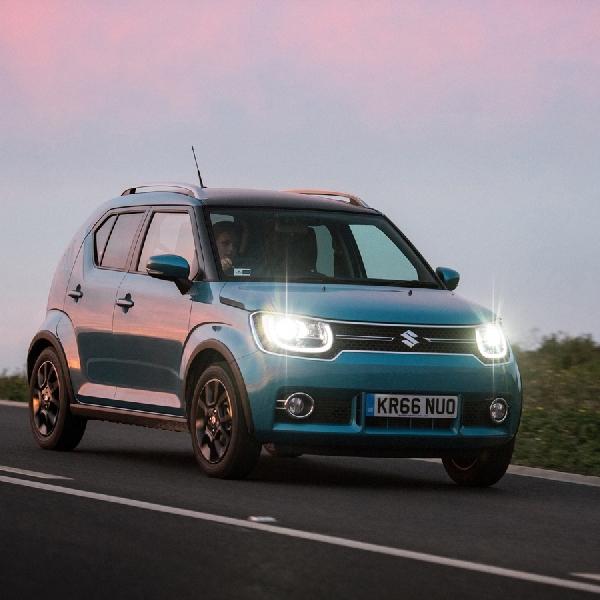 Suzuki IGNIS Berhasil Masuk Finalis New Urban Car Category