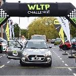 Suzuki Swift Attitude Raih Konsumsi BBM Terendah Dunia  Versi WLTP