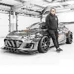 Transformasi Subaru BRZ 2015 Menjadi Mobil Sport Andalan Karya Alan Bennett