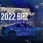 Subaru Konfirmasi Kehadiran Next Gen BRZ 2022 Tahun Ini