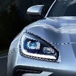 Jelang Debutnya 18 November, Subaru BRZ 2022 Pamer Wajahnya