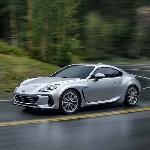 Subaru BRZ Generasi Kedua Datang Dengan Peningkatan Tenaga