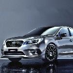 Subaru Liberty Penanda Hilangnya Kategori 'Mid-Size' di Australia