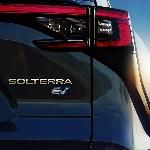 Subaru Solterra: All-Electric SUV Pertama dari Subaru