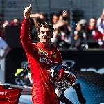 F1: Sukses di Formula 1 Musim Ini, Begini Kata Charles Leclerc