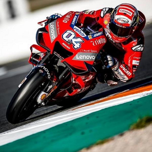 MotoGP: Sukses Jalani Operasi, Dovizioso Siap Untuk Balapan Pembuka MotoGP