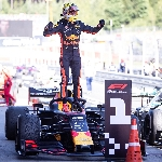 F1: Sulit Jadi Juara, Max Verstappen Tak Khawatirkan Masa Depannya Bersama Red Bull