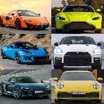Inilah 9 Supercar Entry Level Terbaik 2020 (Part 1)