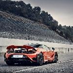 Review Uji Coba Pertama McLaren 765LT 2021, Bagaimana Hasilnya?