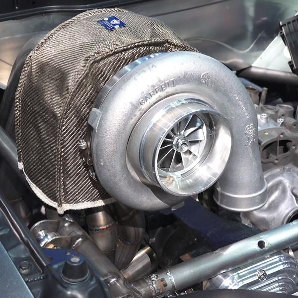 Ini Perbedaan Kinerja Mesin Turbocharger dan Supercharger