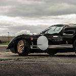 Superformance Dan Everrati Berkolaborasi Bangun Ford GT40 Electri